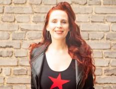 Hauptstadt-Rock, Frauen-Rock-Band aus Berlin, STELLA ROCKT!, www.facebook.com/stellarockt.de