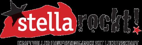 Hauptstadt-Rock, STELLA ROCKT!, Berlin+Band, STELLA NOVA, Frauenrock,